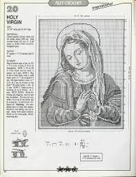imagenes religiosas a crochet 32 best crochet religioso images on pinterest hand crafts cross