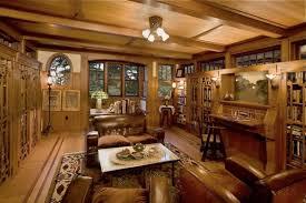 arts and crafts interiors home design ideas
