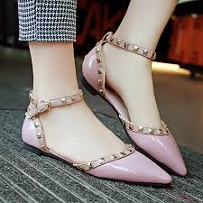 vtota summer sandals 2017 fashion women flats sandals fish head