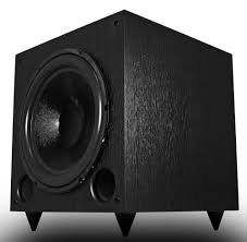 woofer for home theater home theater tv subwoofer 175w 12