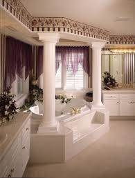 Neoclassical House by Neoclassical Home Plan Bathroom Photo 01 Plan 051s 0015 House