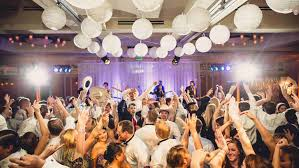 wedding band or dj plan birthday party event services allgigs