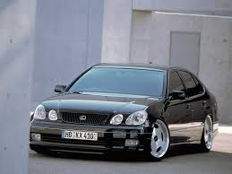 lexus wald wheels wald lexus gs 430 s160 u00272000 u201304