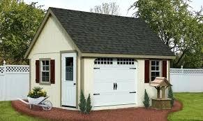 backyard garage garden shed garage garden shed with garage door small in a