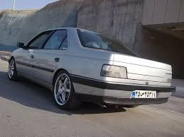 peugeot 405 tuning smn4622 2005 peugeot 405 specs photos modification info at cardomain