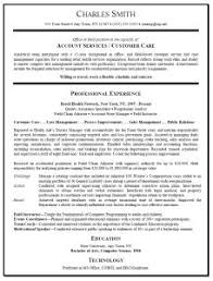 examples of resumes 87 marvellous excellent good resume profile