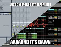 Music Producer Meme - funny music producer memes stayonbeat music production