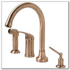antique copper kitchen faucet antique copper kitchen sink faucet sinks and faucets bronze pull