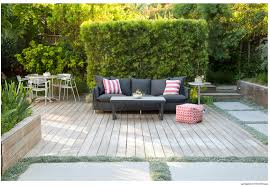 Outdoor Furniture Store Los Angeles Best Outdoor Furniture For Decks Patios U0026 Gardens Sunset