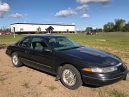 1993 lincoln mark viii for sale classiccars com cc 1010198