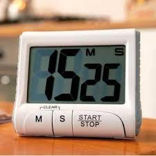 minuteur cuisine ectronique minuteur électronique pour la cuisine avec avertisseur sonore