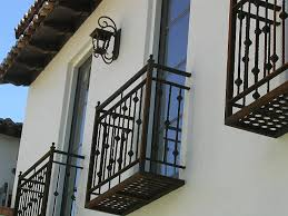 ornamental iron custom iron work coachella valley