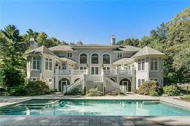 mansions and big homes for sale in weston ct buy old or modern