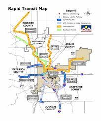 denver light rail expansion map denver rtd fastracks will it stay on track
