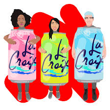 groups costumes for halloween group halloween costumes 2016 hrc lacroix flavors