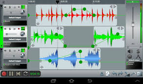 track android n track studio multitrack recording app for android