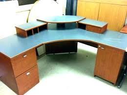 customize your own desk build office desk building office desk how to build a from wooden