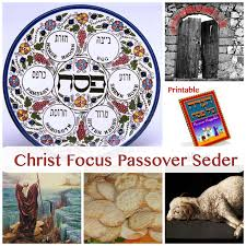 seder for children a focused passover seder heart of wisdom homeschool