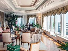 100 million cityspire penthouse apartment for sale in manhattan