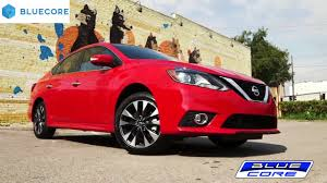 nissan sentra 2017 turbo 2017 nissan sentra sr turbo youtube