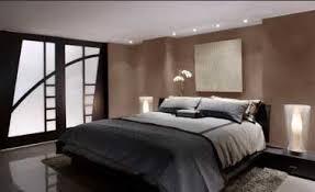 chambre chocolat et blanc blanc et taupe duo de couleurs chics pour la peinture chambre