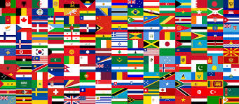 Conutry Flags Geoawesomequiz Can You Recognise These Flags Geoawesomeness