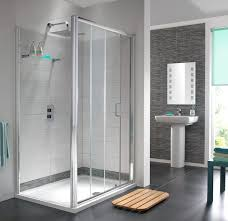 Shower Doors 1000mm by Twyford Es200 Sliding Shower Enclosure Door 1000mm Es26500cp