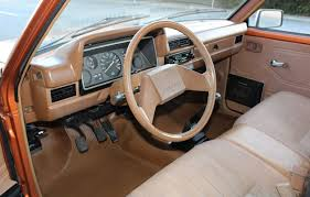 Nicest Truck Interior Frozen In Time 1986 Nissan 720