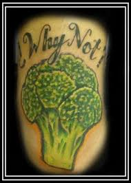 vegetable tattoos national vegetarian week repost cakehead