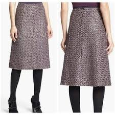 65 off tory burch dresses u0026 skirts new tory burch boucle tweed