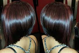 pictures of graduated long bobs long graduated bob hairstyles with fringe find your perfect hair style
