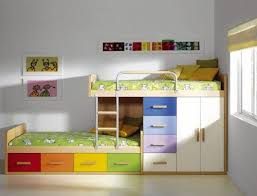 Bunk Bed With Storage Gorgeous Bunk Bed With Storage Need This For The Room