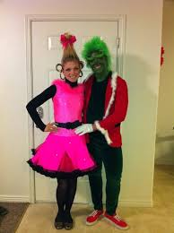 Cindy Lou Halloween Costume 17 Grinchoween Images Christmas Costumes