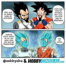 Meme Comic Anime - memes de dragon ball hahahaha goku dragon ball and historia