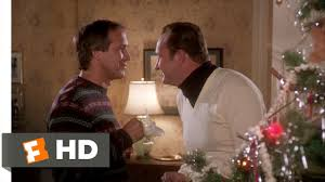 cousin eddie and snot christmas vacation 5 10 movie clip 1989