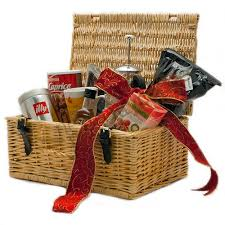 Coffee Gift Basket Go Nuts For Coffee Gift Hamper