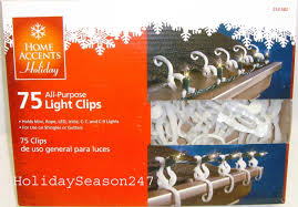 metal light clips diy command outdoor light clips with foam strips piece per