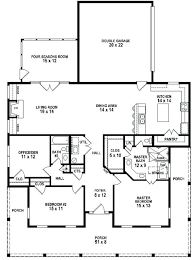 porch glamorous home plan with porch design home floor plans