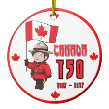 canada 150 ornaments keepsake ornaments zazzle