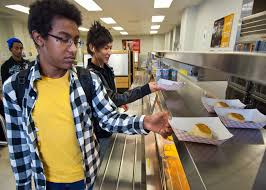 makeup schools in washington free school lunches could be harder to get soon here s why