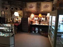 steampunk house interior antique city warehouse