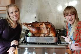 our big bird thanksgiving simply so