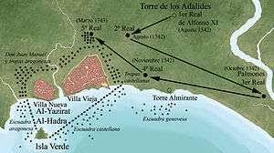 medica siege siege of algeciras 1342 44