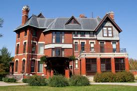 Queen Anne Style House Plans by Brucemore Wikipedia