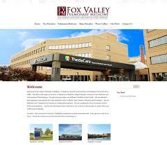 Best 25 Hospital Website Ideas Fox Valley Web Design Llc U2022 American Website Designers U2022 Wisconsin