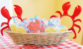 crawfish party supplies crawfish party favors 1st birthday crawfish party