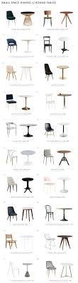 best shape dining table for small space small spaces dining table combos what shape works best for your