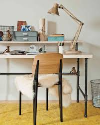 Industrial Style Furniture by Industrial Chic Furniture Martha Stewart