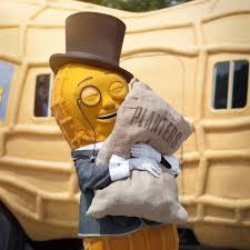 Planters Peanuts Commercial by Mr Peanut Home Facebook