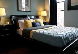 deco chambre gris et jaune chambre jaune et grise idées de décoration capreol us